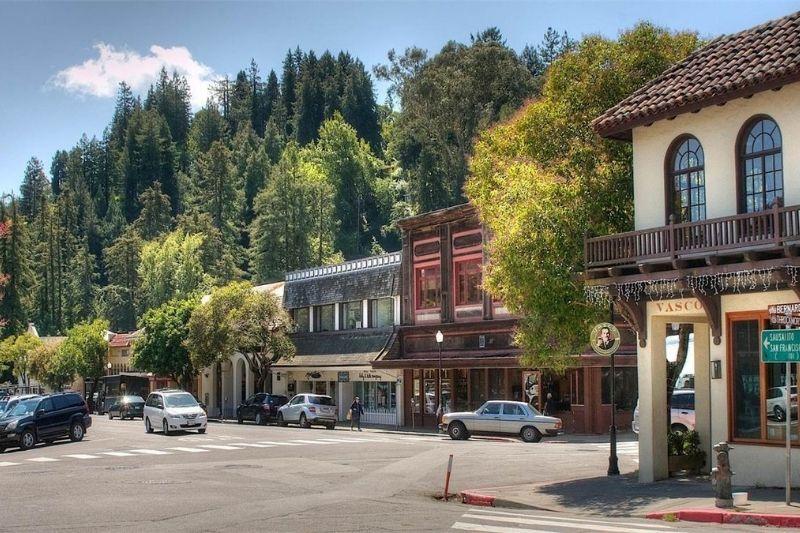 Marin-Mill Valley